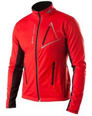 Утеплённая лыжная куртка 905 Victory Code Dynamic 2019 red