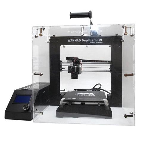 Фотография Wanhao Duplicator i3 v.2.1 — 3D-принтер