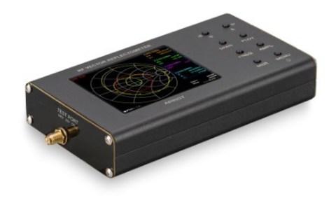 Портативный векторный анализатор цепей ARINST VR 23-2600