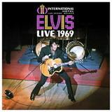 Elvis Presley / Live At The International Hotel - Las Vegas, Nevada, August 23, 1969 (11CD)