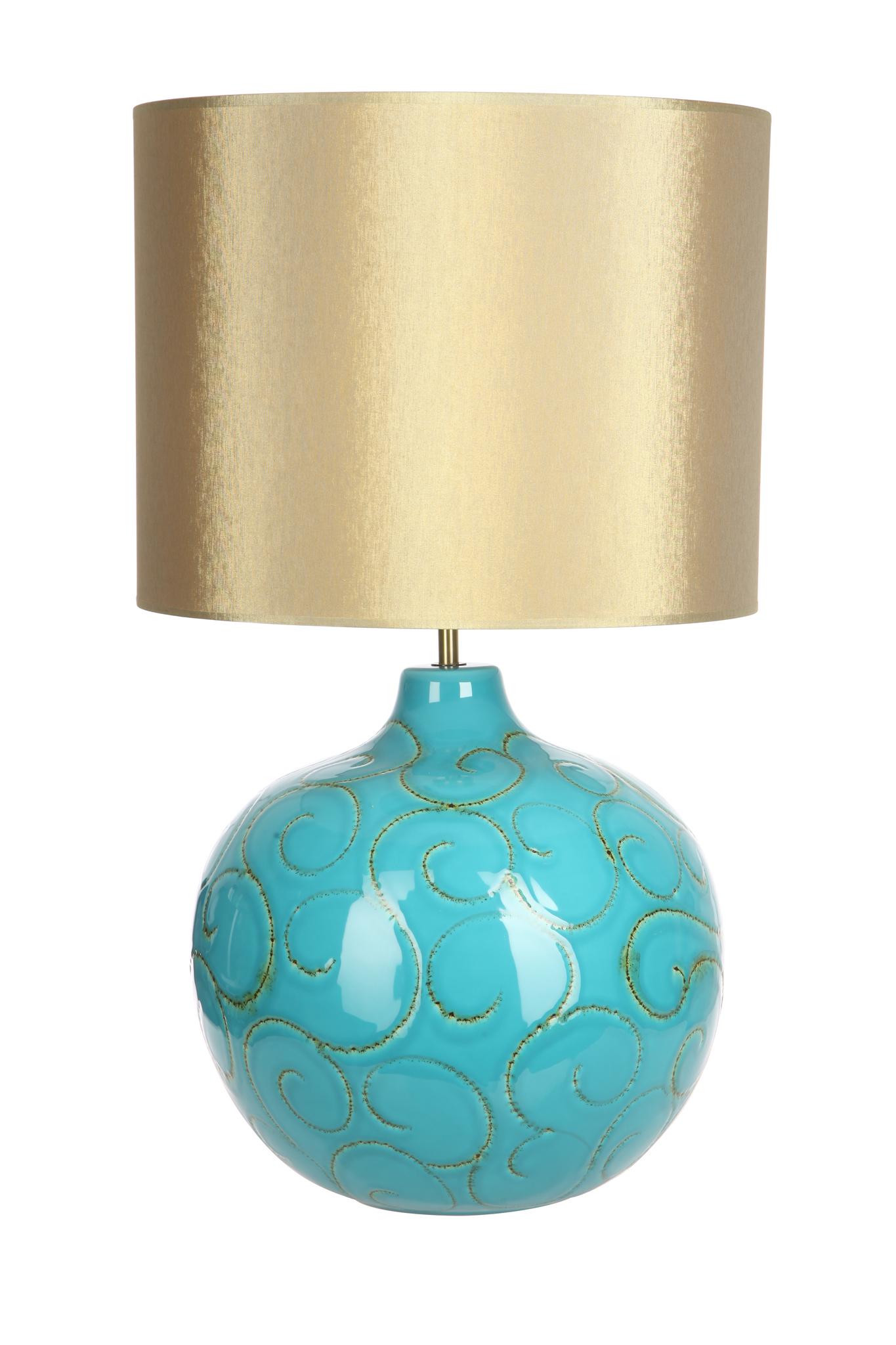 Лампа настольная Sporvil 161-130ТС/N