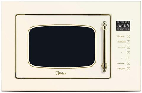 Встраиваемая микроволновая печь Midea MI 9251 RGI-B