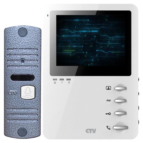CTV-DP1400M