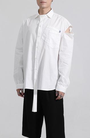 Рубашка «WALDAMU»