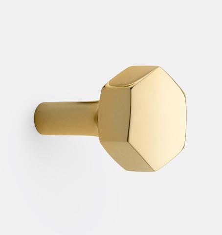 Ручка кнопка V14