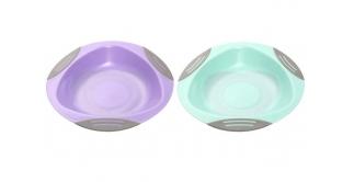 Детская тарелка с присоской BabyOno