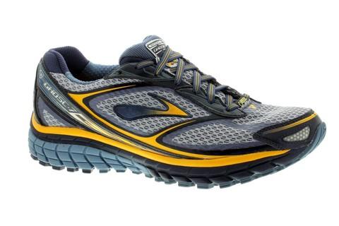 Brooks Ghost 7 кроссовки для бега мужские GTX