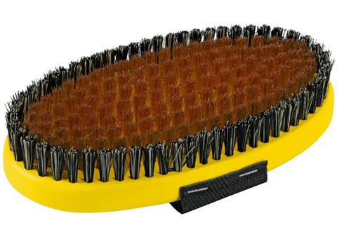 щетка Toko ручная, овальная, медная 17 мм