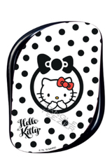 Tangle Teezer Compact Styler Hello Kitty Black & White Расческа для волос