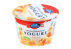 Йогурт с абрикосом