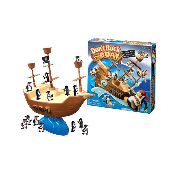 Настольная игра Не раскачивай лодку