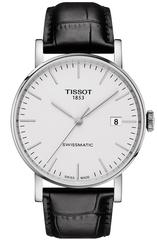 Мужские часы Tissot T109.407.16.031.00 Everytime Swissmatic
