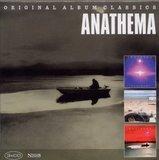 Anathema / Original Album Classics (3CD)