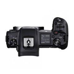 Беззеркальная камера Canon EOS R с адаптером крепления EF-EOS R