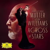 Anne-Sophie Mutter, John Williams ‎/ Across The Stars (2LP)
