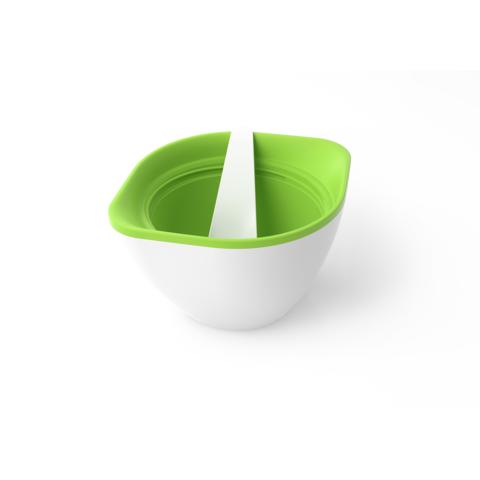 Контейнер для супа Monbento Lib зеленый 450 мл