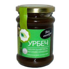 Урбеч-паста, Биопродукты, натуральная, из конопли, 280 г