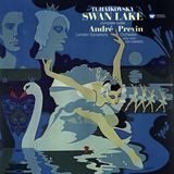 Andre Previn, London Symphony Orchestra / Tchaikovsky: Swan Lake (3LP)