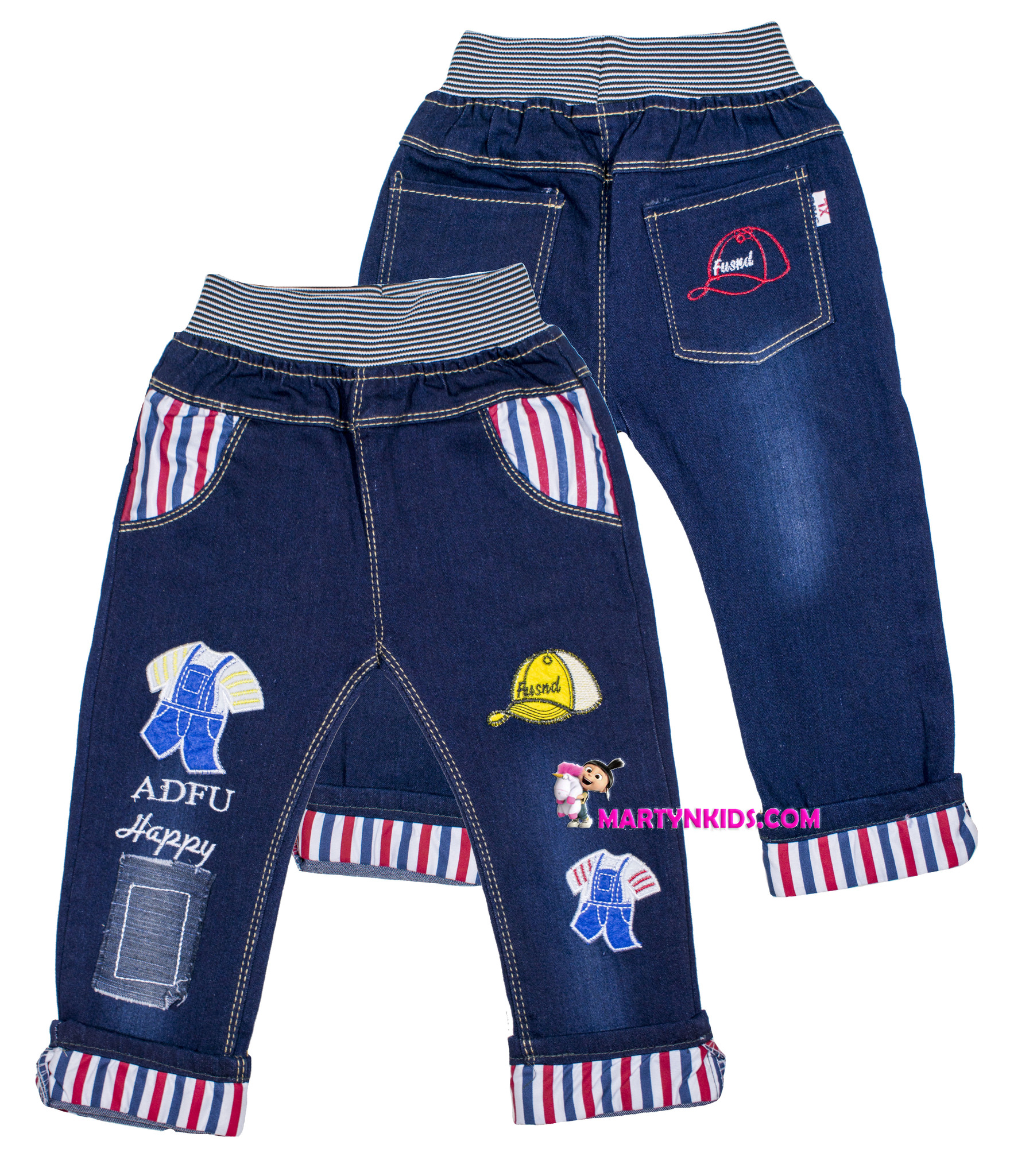 474 джинсы кепка