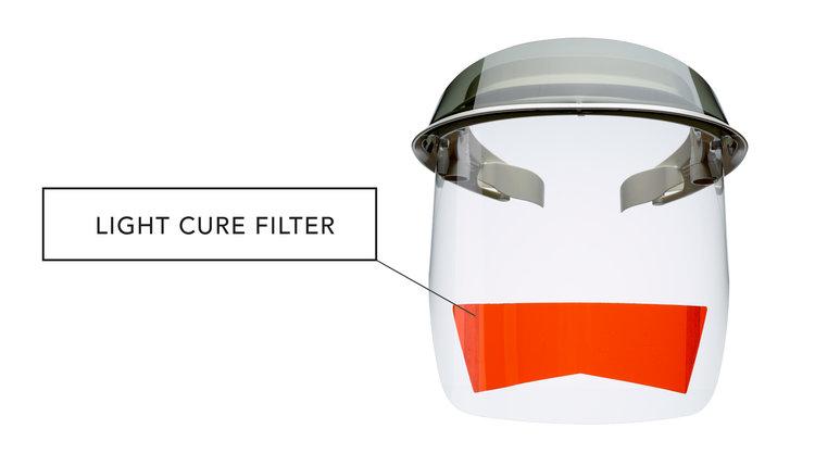 Защитный фильтр OP-D-OP