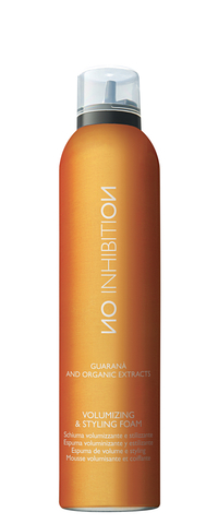 Пенка для укладки volumizing & styling foam NO INHIBITION