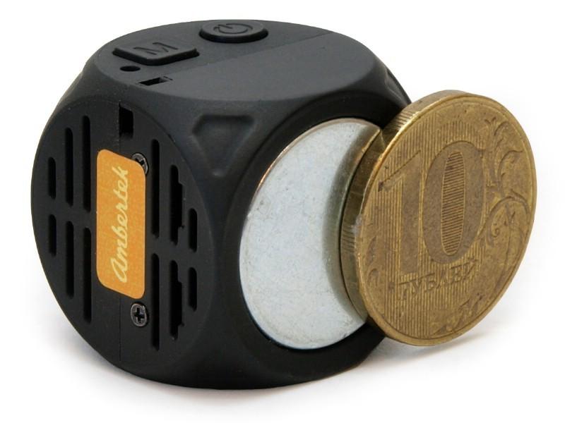 Мини камера Ambertek SQ10 - магнитное основание