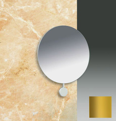Зеркало косметическое Windisch 99060O 3X