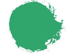 Citadel Layer: Sybarite Green