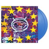 U2 / Zooropa (Coloured Vinyl)(2LP)