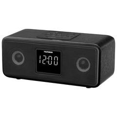 Радио-часы Telefunken TF-1567UBl