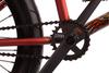 BMX велосипед Stereobikes Plug In 2015 HendRAWx Matt Orange