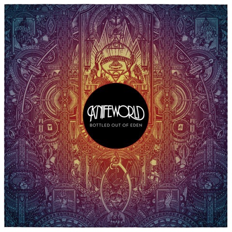 Knifeworld / Bottled Out Of Eden (2LP+CD)