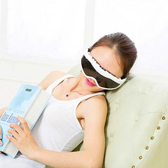 Массажные очки для глаз Фитстудио (Fitstudio)