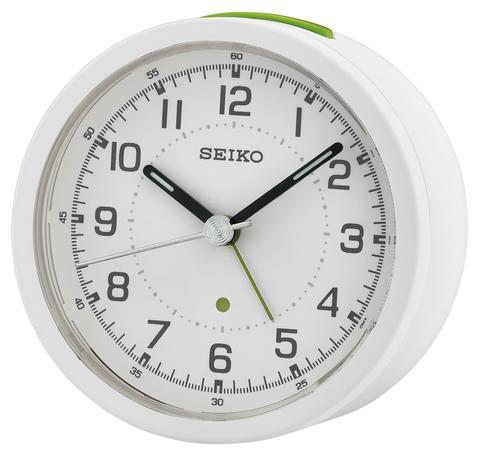 Часы-будильник Selko QHE096NN