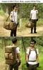 Тактическая сумка-рюкзак Mr. Martin  D-01 Хаки (Песочный)