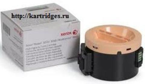 Картридж Xerox 106R02183