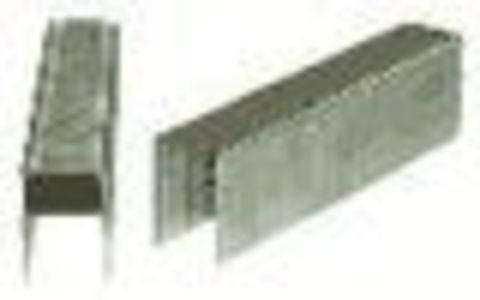 Скобы 26 / 6 (упаковка - 5000 шт.) от 2 до 20 листов