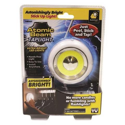 Led светильник Atomic Beam Toplight на липучке