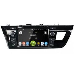 Штатная магнитола на Android 8.0 для Toyota Corolla E160 Roximo CarDroid RD-1103
