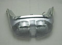 Стоп-сигнал для мотоцикла Yamaha YZF-R6 01-02 Прозрачный