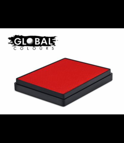 Аквагрим Global красный 50 гр
