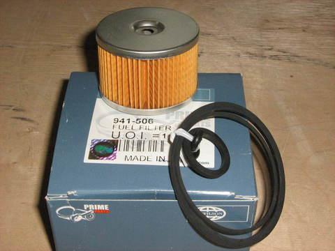 Фильтр топливный, элемент / FUEL FILTER АРТ: 941-506