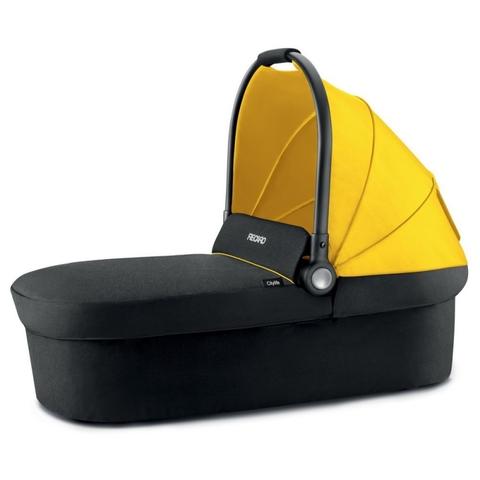 Люлька для коляски RECARO Citylife Carrycot Sunshine (5653.21360.66)