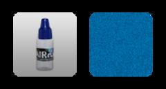 Краска для аэрографии перламутр 5 мл синий