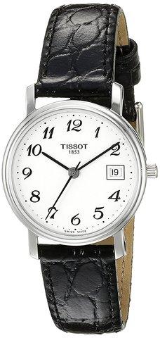 Купить Женские часы  Tissot T52.1.121.12 Desire по доступной цене