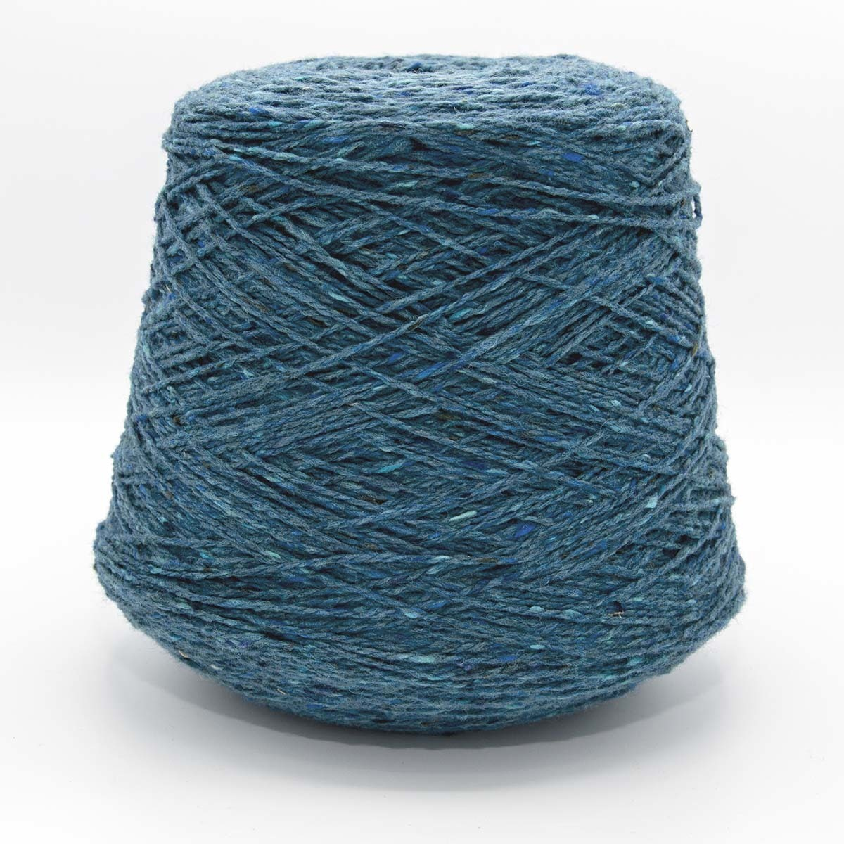 Knoll Yarns Soft Donegal (двойной твид) - 5228