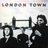 Wings / London Town (LP)