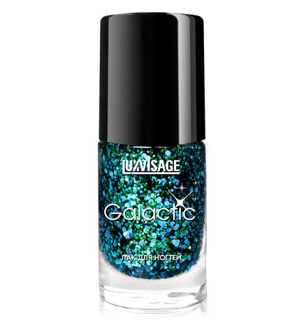 LuxVisage Galactic Лак для ногтей тон 204 9г