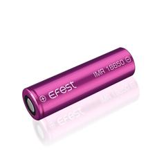 Аккумулятор Efest Li-Mn 18650 3.7V, 2600mAh, 40A