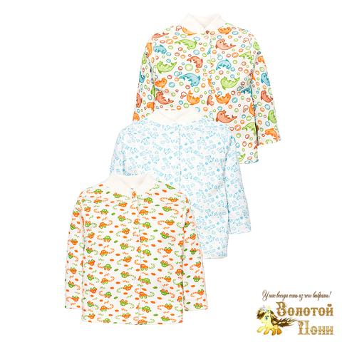 Кофточки хлопок детские (62-80) 200304-А333
